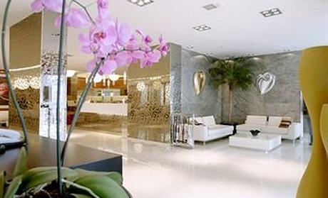 Quattro Viale Masini Hotel