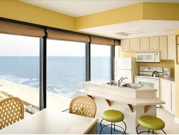Bluegreen Vacations Seagl Tower