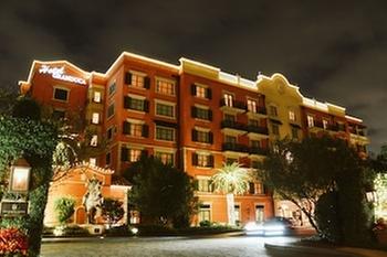Hotel Granduca Houston Houston