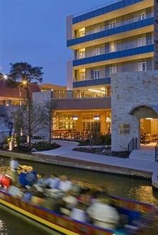 Grand Hyatt San Antonio San Antonio