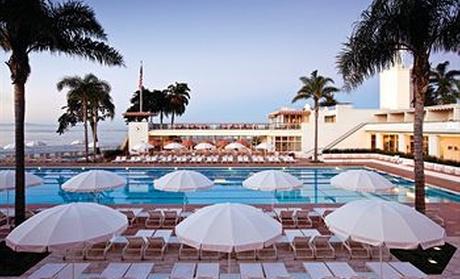 Bella Vista in the Four Seasons Biltmore Hotel
