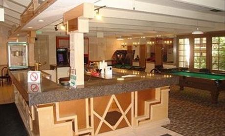 Chaparral Suites Scottsdale