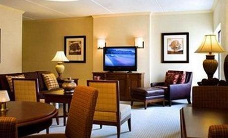Doubletree Hotel Boston/Milford
