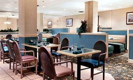 Ramada Reno Downtown Hotel & Casino