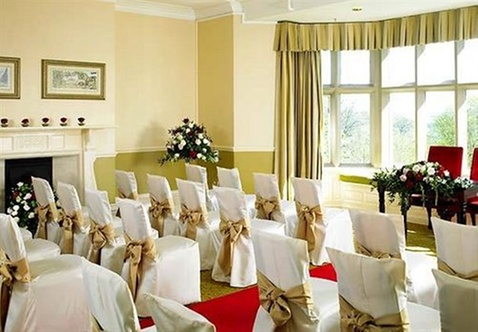 Chevin Country Park Hotel Groupon