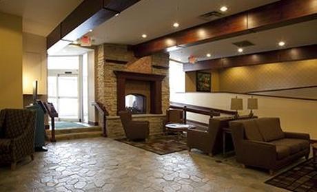 3-Star Top-Secret Frisco Hotel