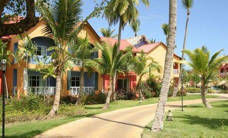 Tropical Princess Beach Resort Spa All Inclusive The Best