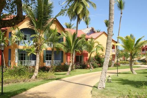 Tropical Princess Beach Resort Spa All Inclusive Playas De Bavaro Higuey Punta Cana 23000 Get Directions Hotel Image