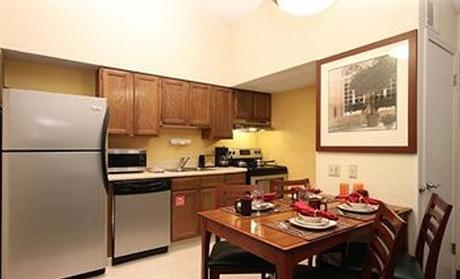 Residence Inn Burlington Williston