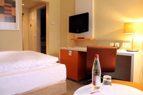 Park Inn Hotel Dortmund