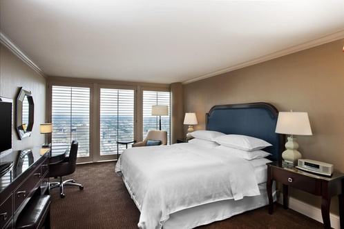 New Orleans Hotels With Conference Rooms