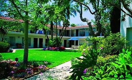 West Beach Inn
