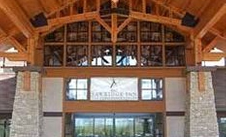 Sawridge Inn & Conference Centre