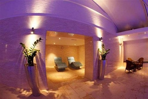 telford hotel and golf resort spa deals