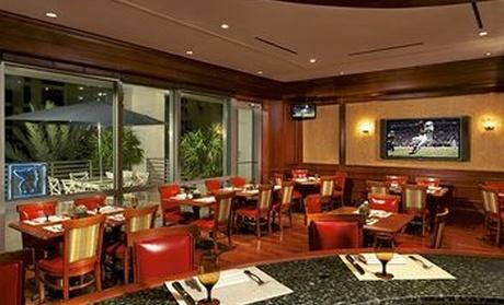JW Marriott Miami SaLus Spa