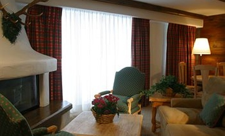 Sonnenalp Resort of Vail