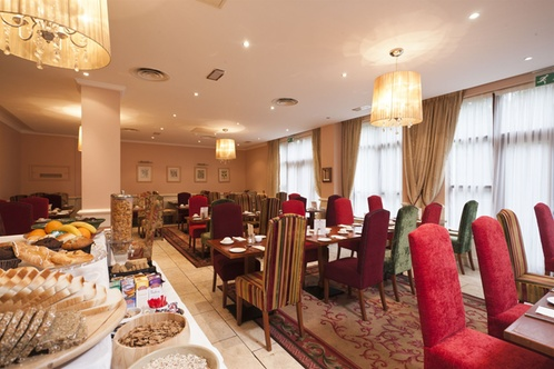 Hotels Near Drumcondra