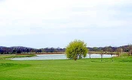 Crown Pointe Lodge & Golf Club