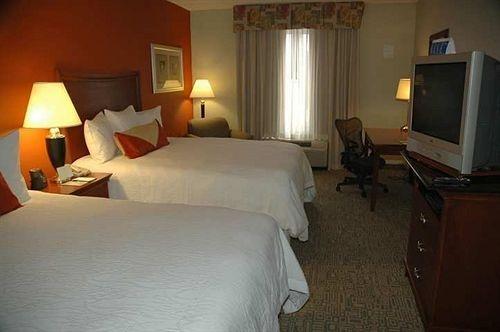 Hilton Garden Inn Fayetteville Fayetteville