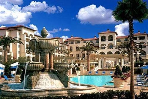 Getaways Market Pick About The St Regis Monarch Beach Resort