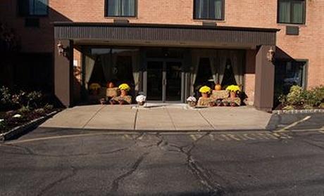 Best Western Turtle Brook Inn