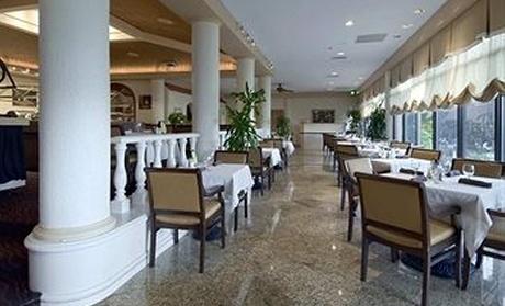 Veranda at the Hilton West Palm Beach