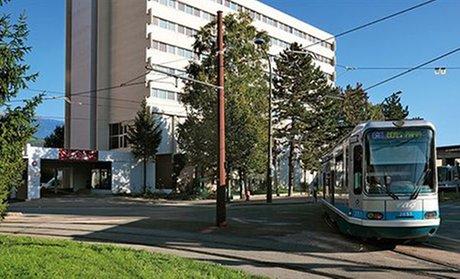 Chamb ry hotels save up to 70 on hotels for Apparthotel chambery