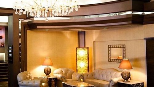 Grand International Hotel Minot Nd