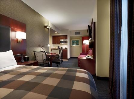 Club Quarters Hotel in Washington DC | Washington