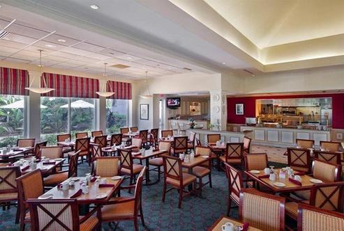 Hilton Garden Inn Ft Myers Fort Myers