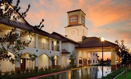 Rancho Cucamonga Hotel Deals Hotel Offers In Rancho
