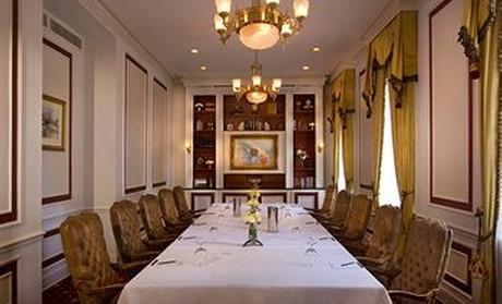 Driskill Hotel Restaurant
