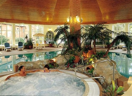 Belstead Brook Hotel Spa