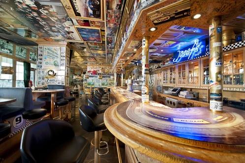 Dorint Hotel Nurburgring Restaurant