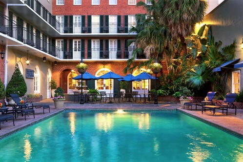 Groupon New Orleans Hotels