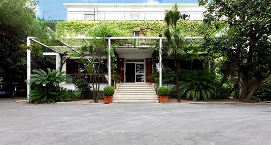 Hotel giardino d 39 europa rome for Groupon giardino