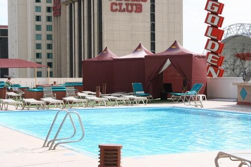 Plaza Hotel And Casino Las Vegas Las Vegas