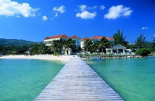 Coyaba Beach Resort Club Little River Montego Bay Get Directions Hotel Image