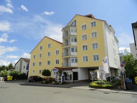 Comfort Hotel Frankfurt Kelsterbach