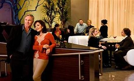 Roni Josef International Salon & Spa