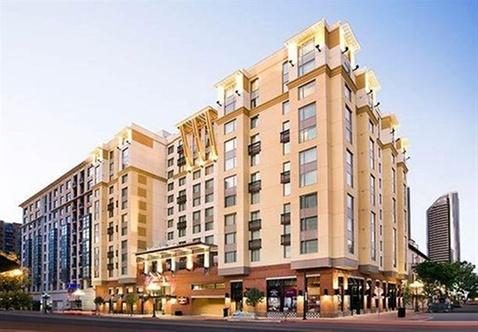 Residence Inn By Marriott San Go Downtown Gaslamp Quarter