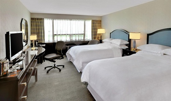 Sheraton montreal airport hotel dorval hotel image hotel image solutioingenieria Image collections