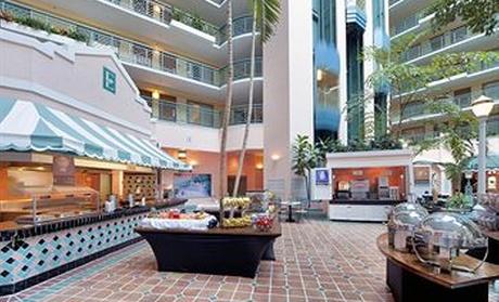Embassy Suites Miami - International Airport