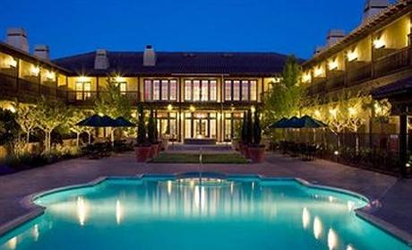 Renaissance - The Lodge at Sonoma Resort and Spa