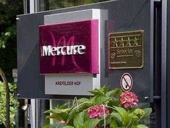 mercure parkhotel krefelder hof krefeld. Black Bedroom Furniture Sets. Home Design Ideas