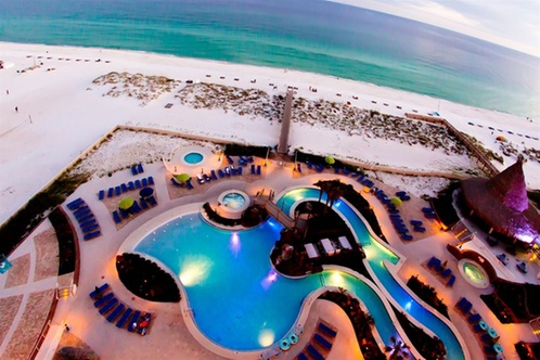 Getaways Market Pick About Holiday Inn Resort Pensacola Beach