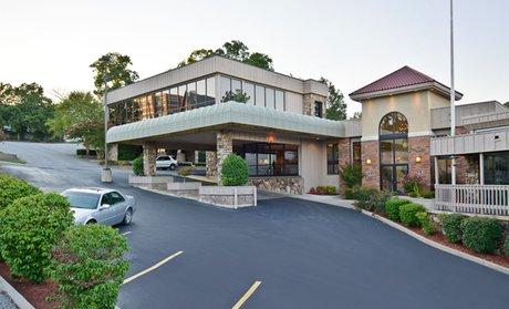 Best Western Plus Landing View Inn Suites