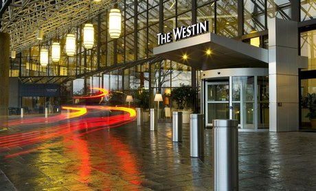 Image Placeholder For The Westin Atlanta Airport