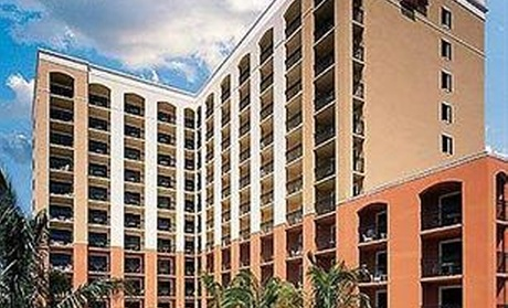 Spanish River Resort