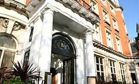 The Cadogan Hotel